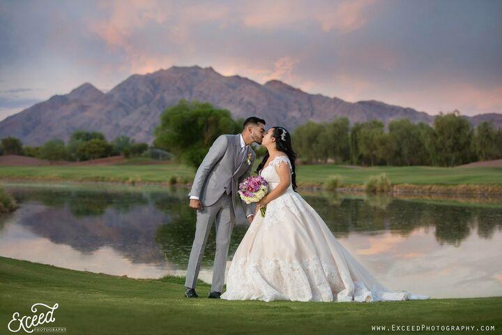 Wedding Reception Venues in Las Vegas NV The Knot
