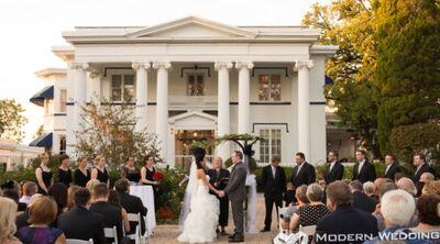 We R One Weddings with Rev. Victoria Burnett