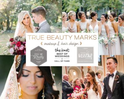 True Beauty Marks