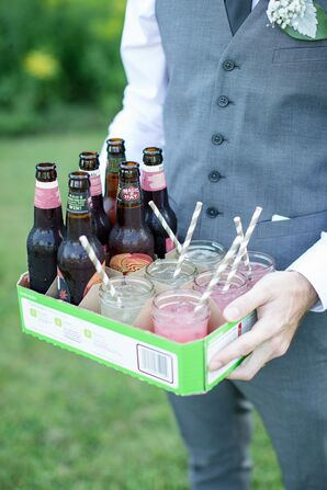Vermont Craft Beer and Signature Cocktails
