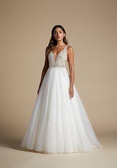 Lucia by Allison Webb 92101 Esme A-Line Wedding Dress