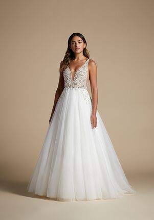 Lucia by Allison Webb 92101 Esme A-Line Wedding Dress