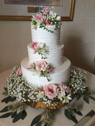 Connie Decker Cakes