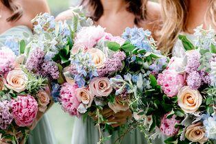 Black Iris Floral Events Co. Inc