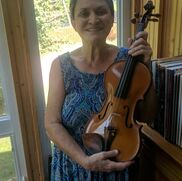 Oxford, PA Violin | Mahan Music - Violinist