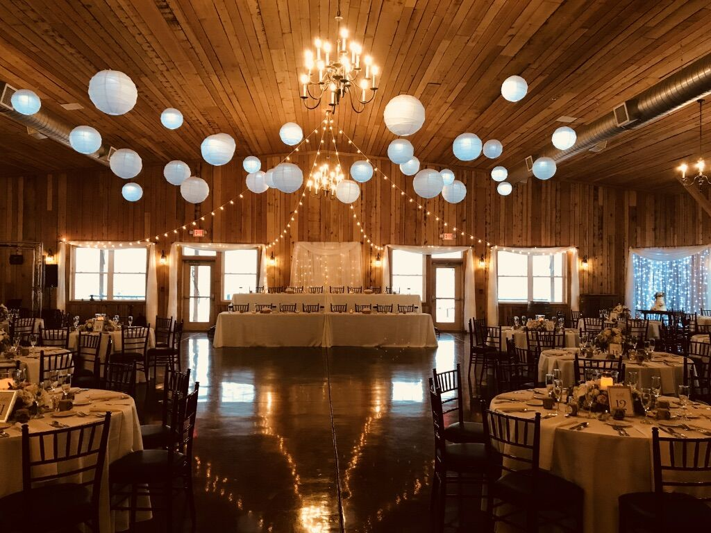 Great Wedding Venue Near Chicago: Abbey Farms: The Emporium