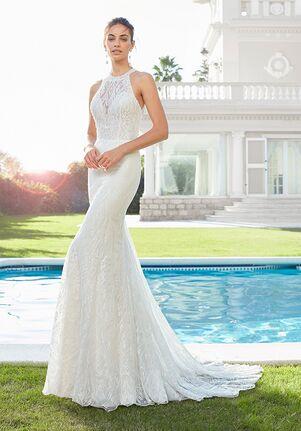 Rosa Clará COSTA Ball Gown Wedding Dress