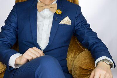 Christopher Allen Custom Clothiers