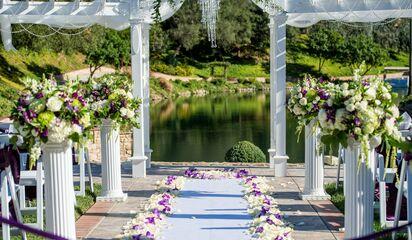 Los Willows Private Wedding Estate Reception Venues Fallbrook Ca