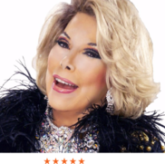 Palm Beach, FL Joan Rivers Impersonator | Holly Faris - 5 Star Performer!