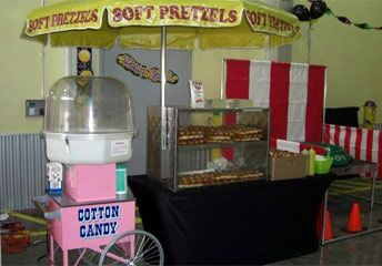 J-Dogs Catering & Amusements