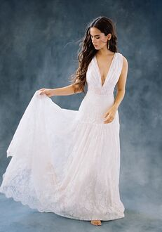 Wilderly Bride Celeste A-Line Wedding Dress