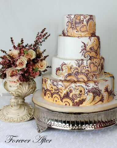 best wedding cake denver azucar bakery denver co 11439