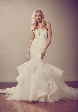 Alyne by Rita Vinieris Lita Mermaid Wedding Dress