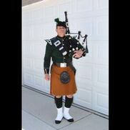 Chicago, IL Bagpipes | David Cormalleth