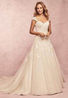 Rebecca Ingram Desi Wedding Dress