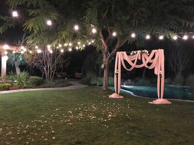 Second to None Weddings & Events