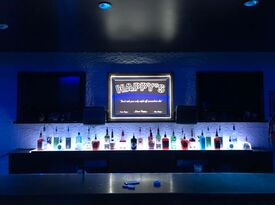 Happy's Bamboo Bar & Lounge - Sky Lounge - Private Room - Chicago, IL