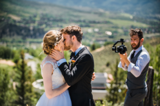 Wedding Videographers In Colorado Springs Co The Knot