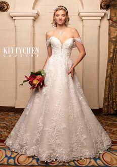 KITTYCHEN Couture GEORGIA, K2023 Ball Gown Wedding Dress