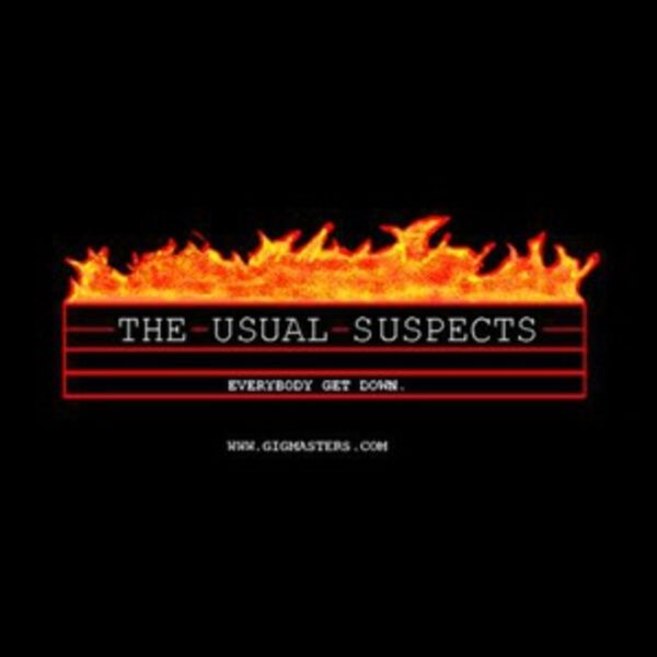 The Usual Suspects - Cover Band - Silver Spring, MD