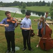 Louisville, KY String Quartet | The Quarter Notes String Quartet