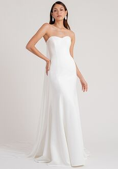 Jenny by Jenny Yoo Bennett Sheath Wedding Dress