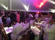 Cambridge, MA Big Band | White Heat Swing Orchestra
