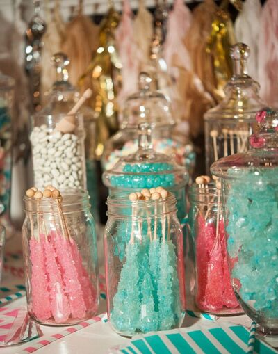 Fairhope Sweet Shop Special Events