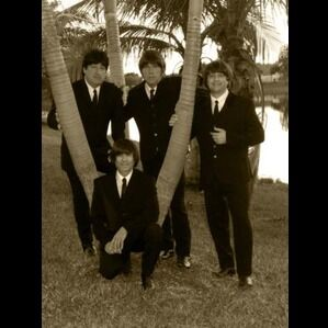 Fort Lauderdale, FL Beatles Tribute Band | The Beatlemaniax USA