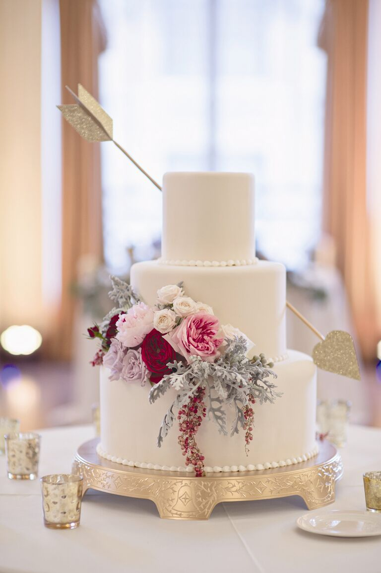 5 Cupid S Arrow Wedding Details That Are Perfect For Valentine S Day