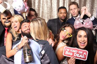 Picture Me Houston Photo Booth