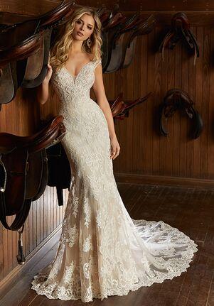 AF Couture: A Division of Morilee by Madeline Gardner Rapunzel | 1737 Mermaid Wedding Dress