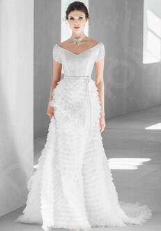 DevotionDresses paulita A-Line Wedding Dress