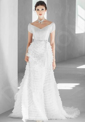 DevotionDresses paulita A-Line Wedding Dress