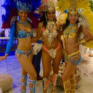Brooklyn, NY Samba Dancer | !!SAMBA NOVO!! Brasilian Music,Dance And Carnaval!