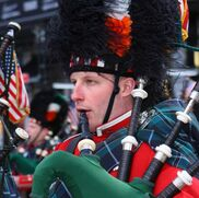 New York City, NY Bagpipes | 1-800-BAGPIPER - FDNY Bagpiper