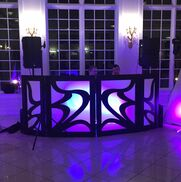 Joliet, IL DJ | Dimensions in Sound & Photo Booth & Up Lighting