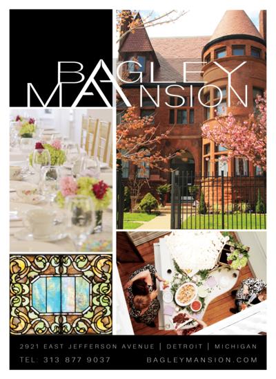 Bagley Mansion