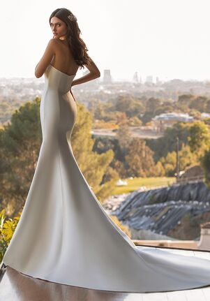 PRONOVIAS DAY Wedding Dress