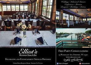 ELLIOT'S Waterfront Dining & Bar