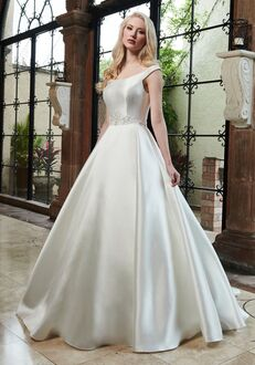 Mary's Bridal MB2037 Ball Gown Wedding Dress