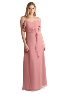 Khloe Jaymes ANYA Bridesmaid Dress