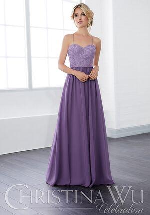 Christina Wu 22815 Sweetheart Bridesmaid Dress