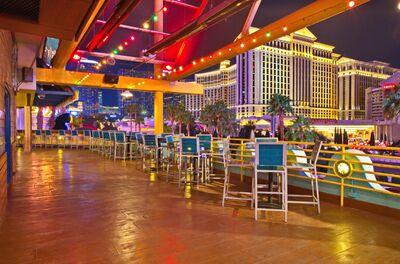 Margaritaville Las Vegas