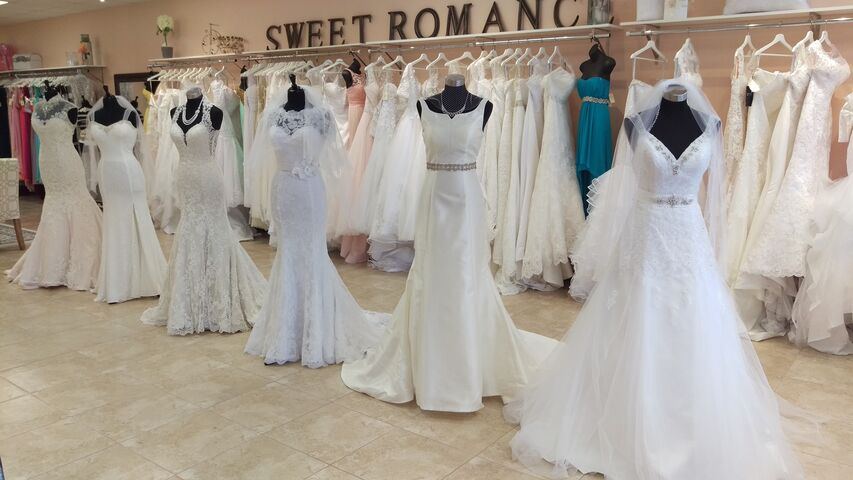 Bridal Salons in Houston, TX - The Knot