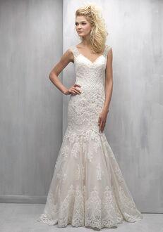 Madison James MJ262 A-Line Wedding Dress