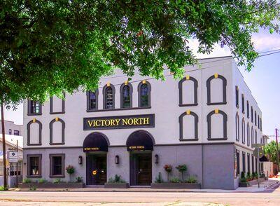 Victory North