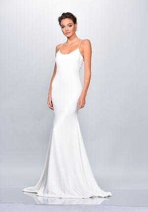 THEIA 890626 Mermaid Wedding Dress