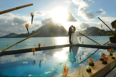 Modern Romance Travel